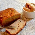 Too Good to be True Banana Bread #bananabread #bread #easy