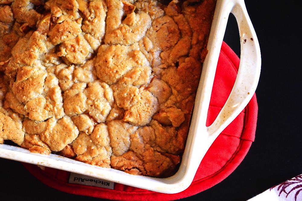 Oatmeal-Cookie-Crumb-Apple-Pie 4