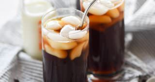Perfect Homemade Iced Coffee {Cold Brew}