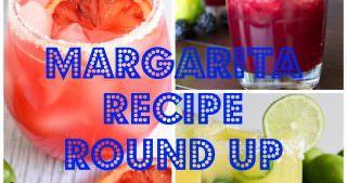 Cinco de Mayo Margarita Round Up