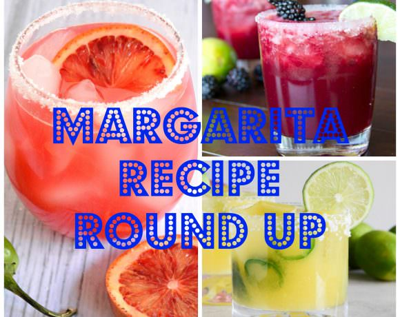 Cinco de Mayo Margarita Round Up