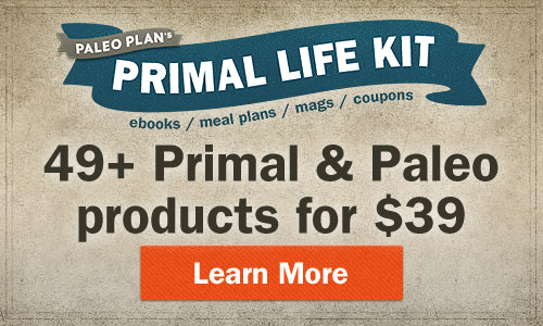 Primal Life Kit 2014 – 49 Products for $39