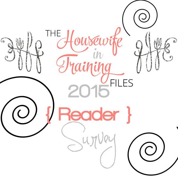 The HIT Files Reader Survey