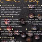 How To Stock A Healthy Pantry   The Housewife in Training Files