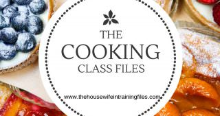 The Cooking Class Files: 5 Healthy Ingredients That Give Your Dish A Flavor Boost
