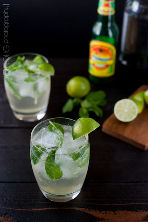 Virgin Mojito | Everyday Maven
