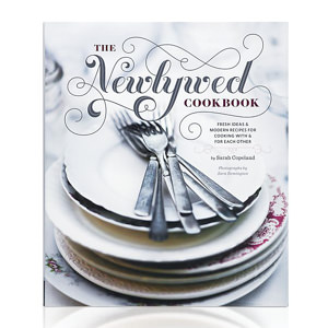 The Newlywed Cookbook by Sarah Copeland