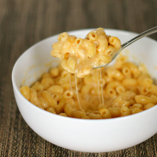 Easy Creamy Mac and Cheese The Weary Chef