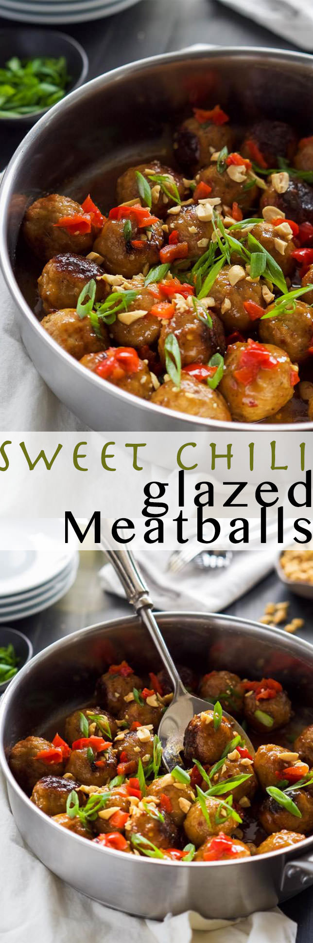 Sweet-Chili-Glazed-Meatballs