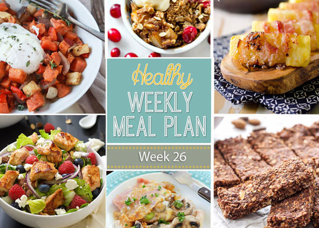 This Weeks Menu Is Filled With Delicious Meals Like The Mexican Pizza And Finishing Up