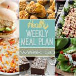 This week we have Skinny Cowgirl Veggie Burgers and Slow Cooker Honey Chipotle Chicken Tacos!
