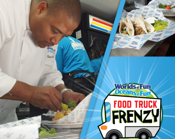 Worlds of Fun Food Truck Frenzy