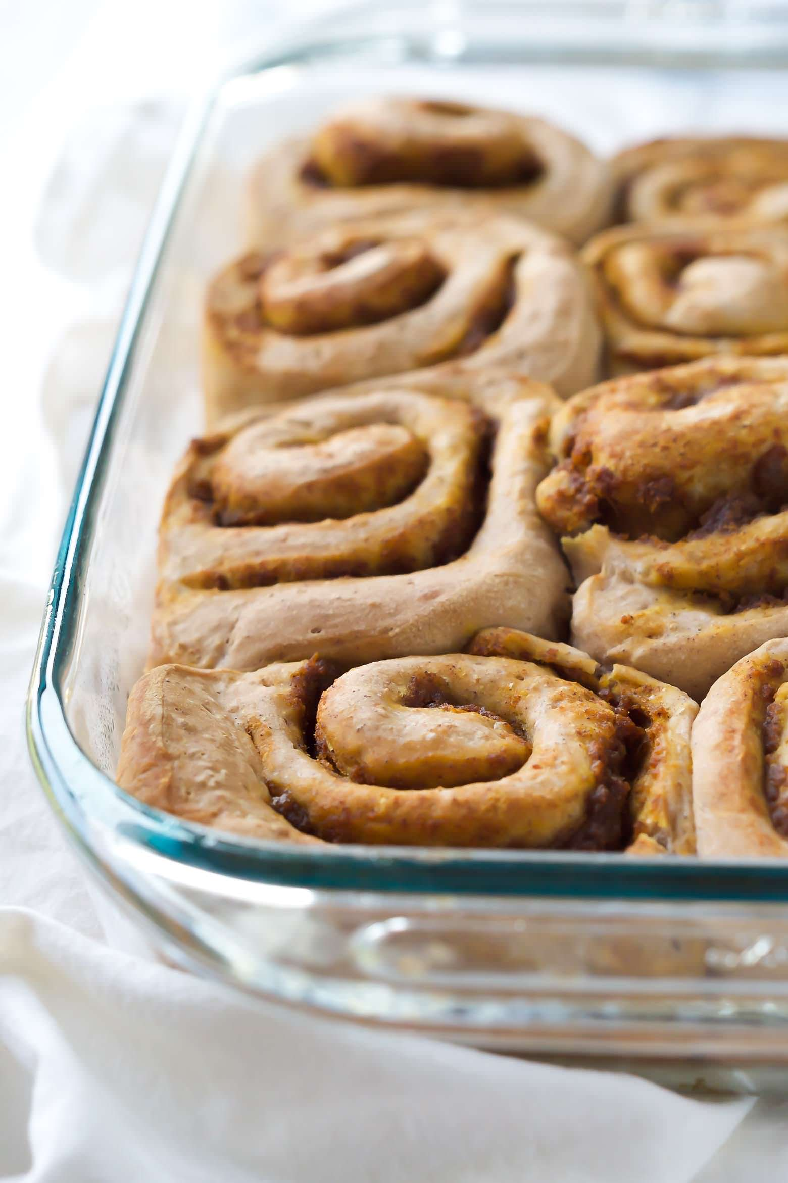 Cake mix cinnamon roll recipes