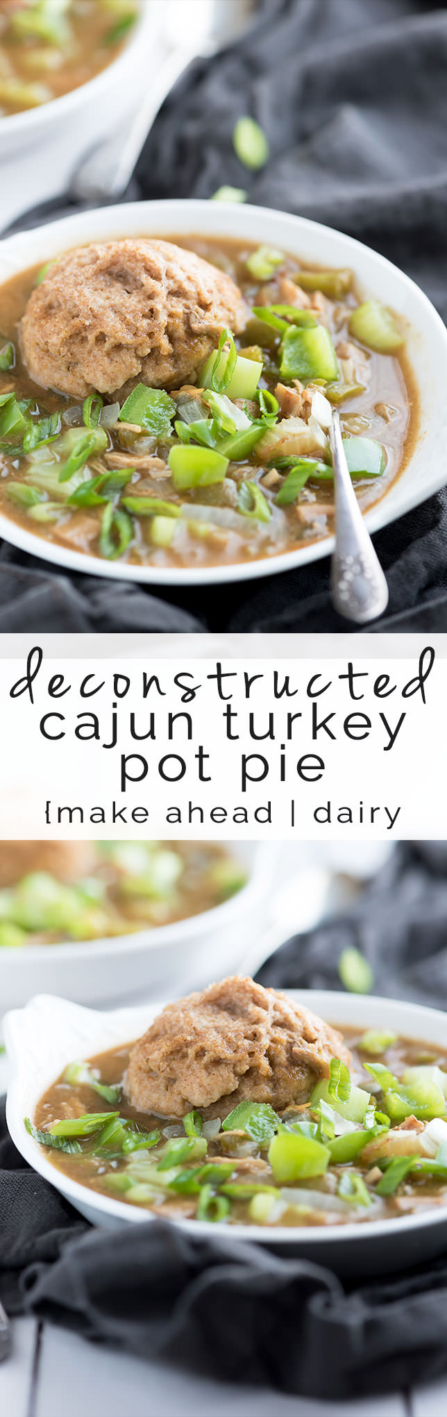 Easy Turkey Pot Pie Recipe, With Leftovers, Leftover, Clean Eating, Homemade, Healthy, Filling, From Scratch, Comfort Food, Leftover Turkey, Dairy Free